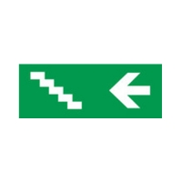 Пиктограммы для светильника аварийного освещения ELES CP S-CP-09 EKF