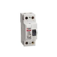Устройства защитного отключения электромеханические УЗО 2п 32A/30mA EKF