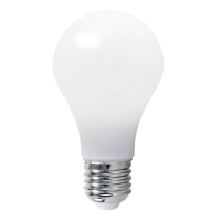Лампа EKF FLL-ECO-A 7W 4000K A60 E27