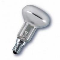 Лампа EKF FLL-R50 5W 4000К E14