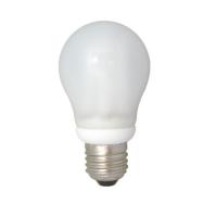 Лампа EKF FLL-G45 5W 2700К E27