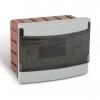9 Коробка для Автоматов Внутреннего Монтажа Nilson