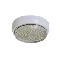 Светильник Ecola GX53 DGX5315 белый