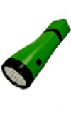 GO - 8010 RECHARGEABLE LED TORCH