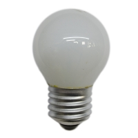 Greengo 40W G45 E27 Globe Bulb GO-2040/40W/SOFT