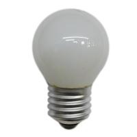 Greengo 60W G45 E27 Globe Bulb GO-2040/60W/SOFT