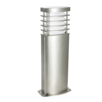 Greengo GARDEN LIGHT SATIN NICKEL GO-7030