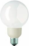 Лампа энергосберегающая с внешней колбой в виде шара (KLE-G)