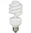Лампа энергосберегающая витая