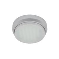 Светильник Ecola GX53 DGX5315 серый