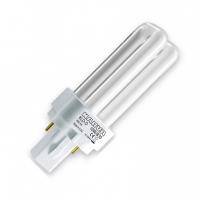 Компактная лампа KLD 13W/830 G24d-1