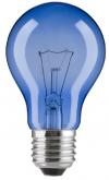 Лампа накаливания цветная (AGL)