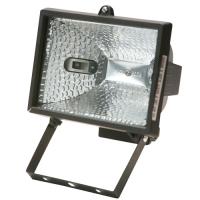Прожектор 150W  black (без ламп) GO-3010