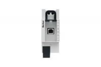 USB интерфейс на дин рейку