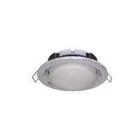 Светильник Ecola GX53 FT3225 хром