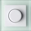 Светорегулятор Проходной с подсветкой + предохранителем +Фильтром ( 300 W )