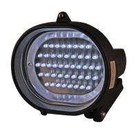 Прожектор RGB LED floodlight blue GO-4600Bl