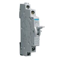 Блок-контакт сигнализации переключения СА, 6A, 1HO+1НЗ,230В AC, 0.5М