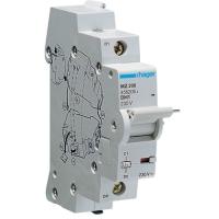 Автомат минимальное напряжение 230V, 1m MZ206