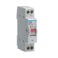 Переключатель трехпозиционный 230/16A 1 pol SF109
