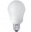 Лампа энергосберегающая с внешней колбой (KLE-A)