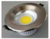 GO - 5605 COB LED  DAWNLIGHT (SATIN NICKEL)