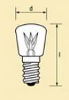 Лампы для духовых шкафов