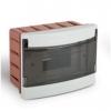 6 Коробка для Автоматов Внутреннего Монтажа  Nilson