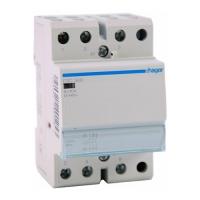 Переключатель вспомогательный состояния для реле и контакторов, 1н.о.+1н.з., АС12 6А, 250В, ширина 1