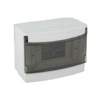6 Коробка для Автоматов Наружнего Монтажа Nilson
