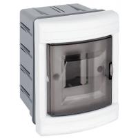 2 Коробка для Автоматов Внутреннего Монтажа Nilson