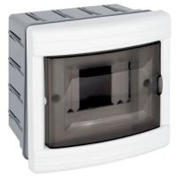 4 Коробка для Автоматов Внутреннего Монтажа Nilson