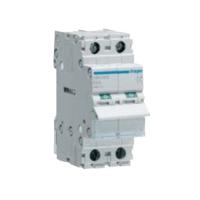 Выключатель нагрузки 63A/400B, 2M SBN263