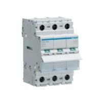 Выключатель нагрузки 400B/125 A 3M SBN399