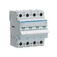 Выключатель нагрузки 230B/16 A 2HB 1M SVN432