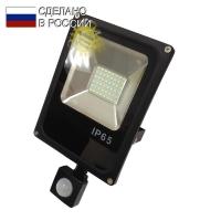 Светодиодный прожектор GLANZEN арт.FAD-0011-20