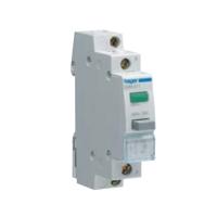 Выключатель с кнопкой 230B/16A 1HO+1HZ,1m SVN452