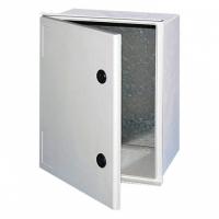 Шкаф стеклопластиковый всепогодный 500x400x200 IP66 Praxis EKF PROxima