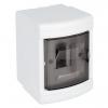 2 Коробка для Автоматов Наружнего Монтажа  Nilson