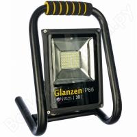 Светодиодный прожектор GLANZEN (FAD-0015-30)