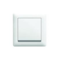 Выключатель 1-полюсный LUMINA2 WL0010/WL0011