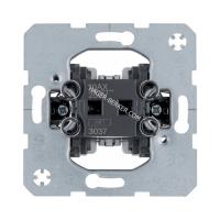 Выключатель 1-полюсный одноклавишный 10A/250B