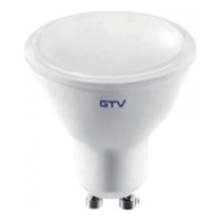 Светодиодная лампа 6W GU10 4000K