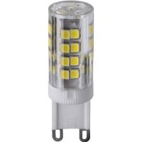 Планарные светодиоды Капсульного типа NLL-P-G9-3-230-4K