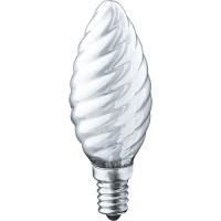 Лампы накаливания формы «свеча» NI-TC-60-230-E14-FR
