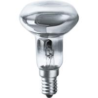 Лампы накаливания рефлекторного типа NI-R50-40-230-E14-FR