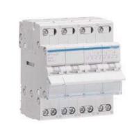 Переключатель 40A/400V 4Ml SFT440